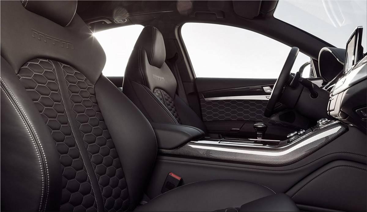 Mtm Audi S8 Talladega Fastest Luxury Sedanspare Wheel