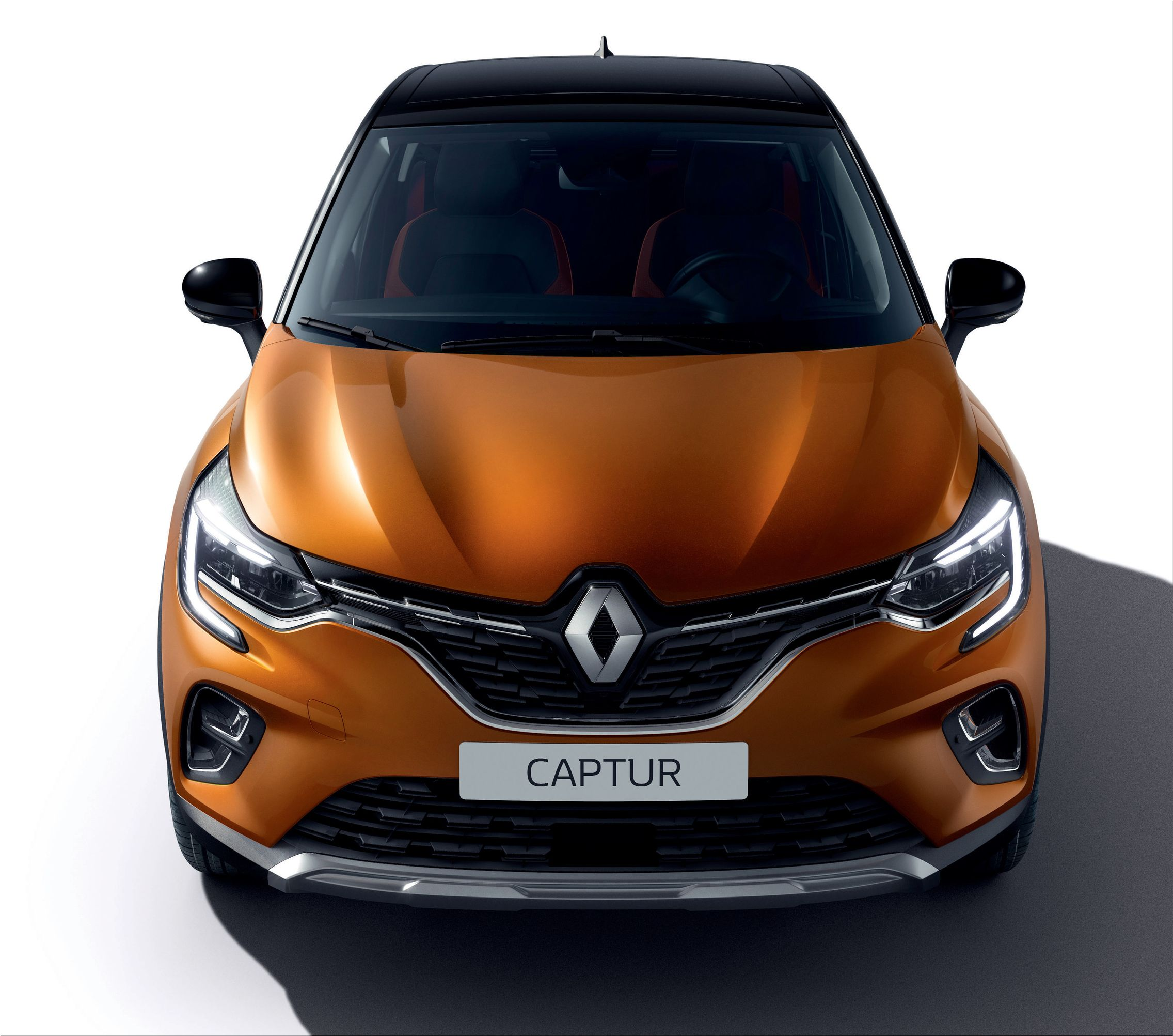 Renault Captur SUV And Plug-in Hybrid, 45 Km With Zero
