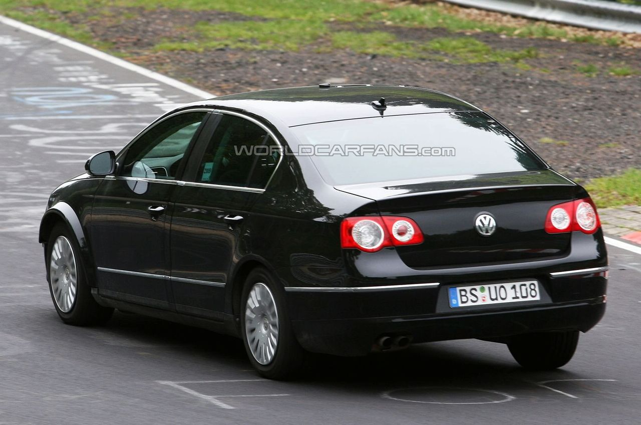 new vw passat spare wheel. Black Bedroom Furniture Sets. Home Design Ideas
