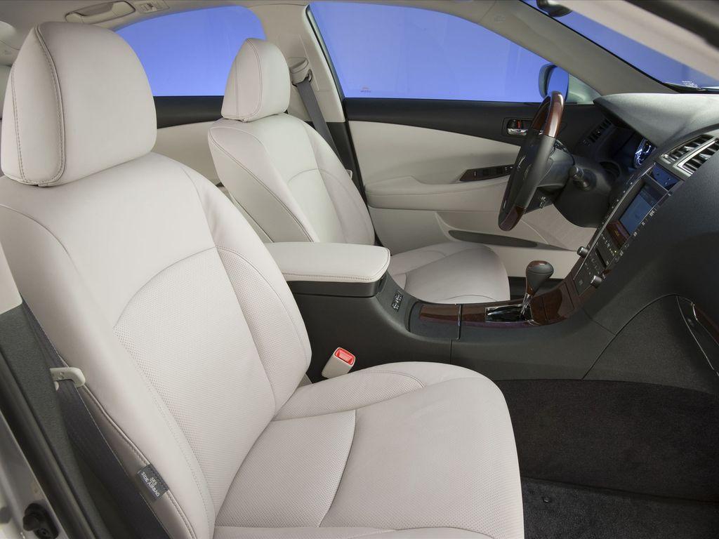Фото Lexus ES (Лексус …