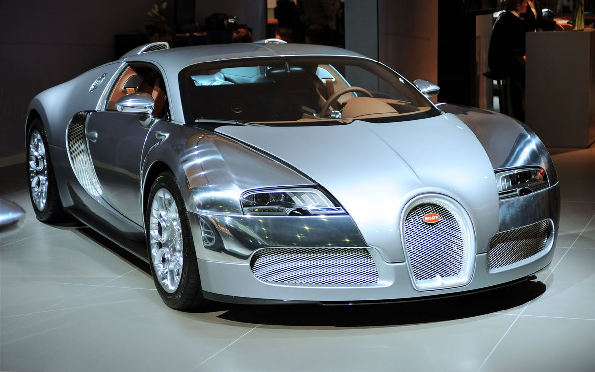 exotic-cars - B - Bugatti 16 4
