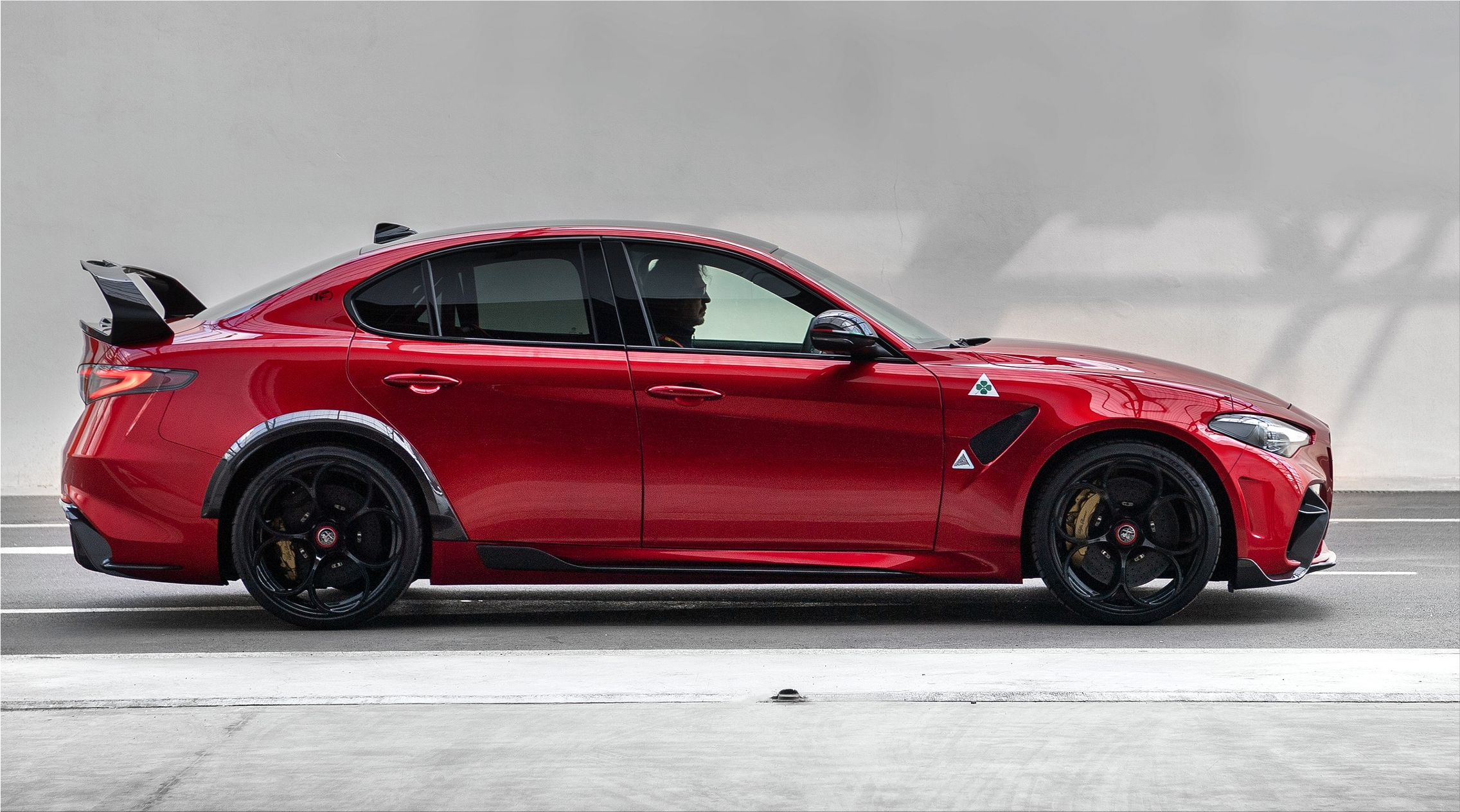 Alfa Romeo Giulia GTA and GTAm - prices revealed | Spare Wheel