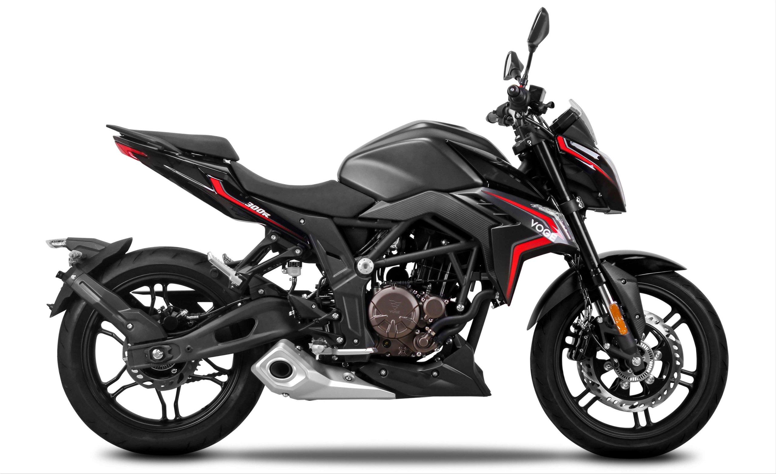 VOGE VOGE 300R - Moto Team