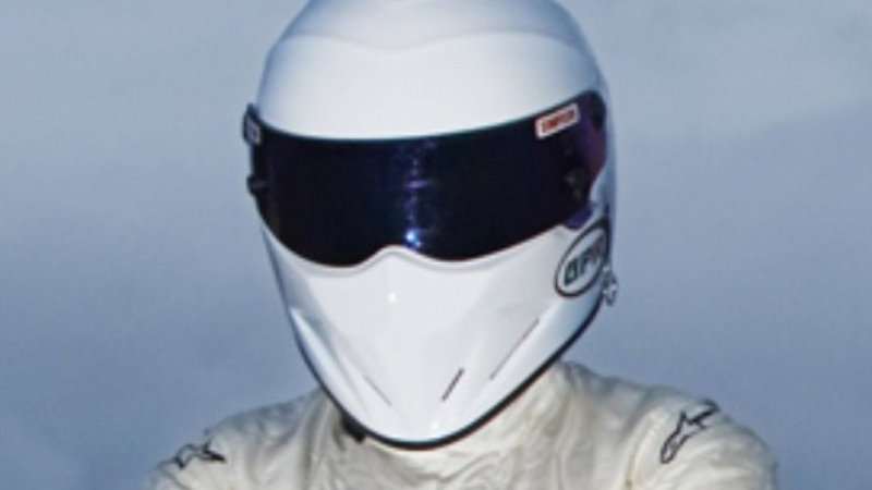 The Stig it's Herr Michael Schumacher