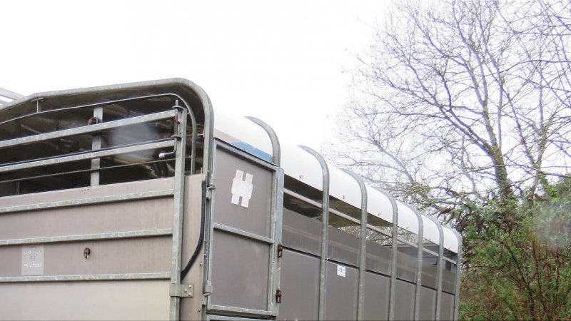 Top 5 Reasons To Own an Enclosed Trailer