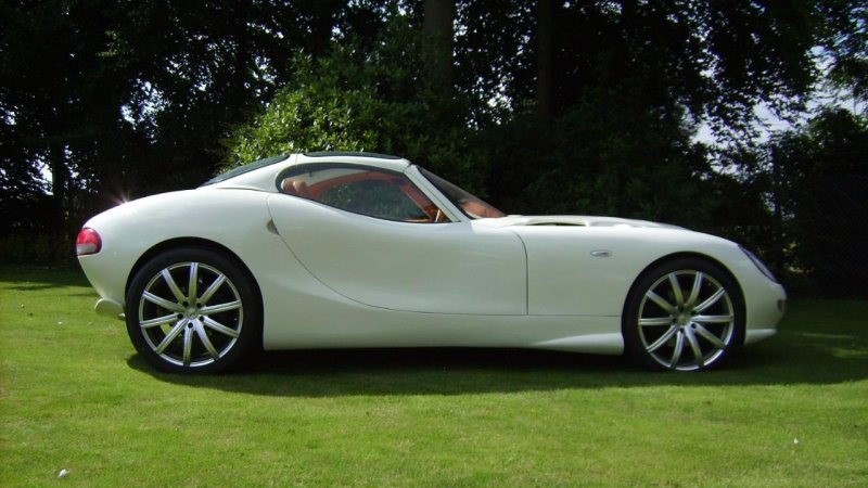 Trident Iceni nears production