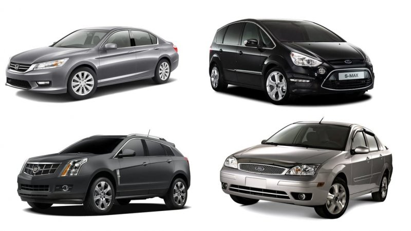 Best Used Car Options