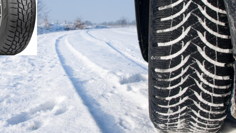 How To Make This Year's Winter Driving Easier