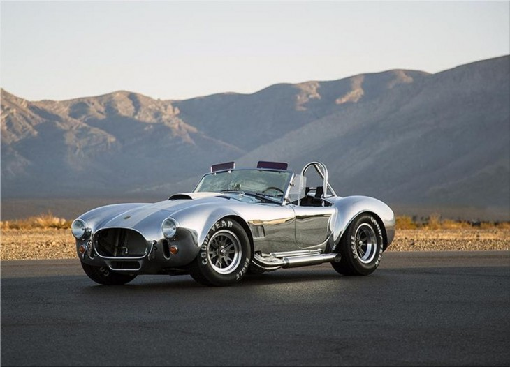 Shelby Cobra 427 - 50th Anniversary