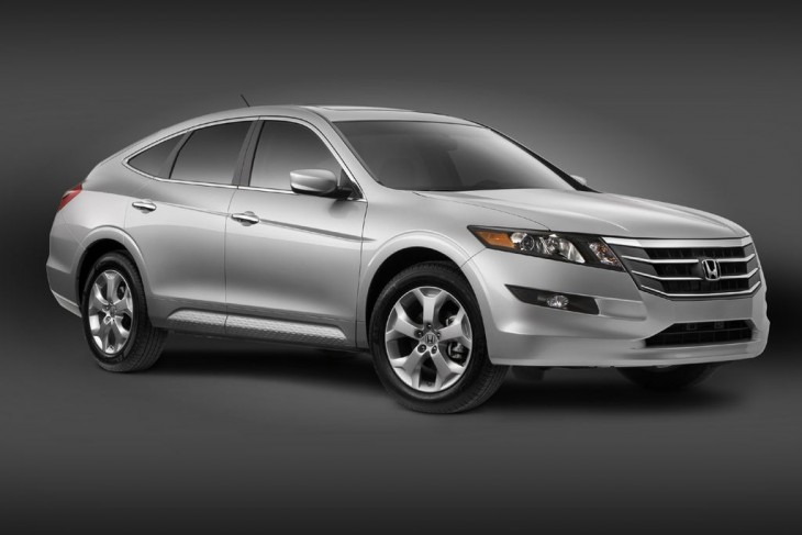 Honda Accord Crosstour