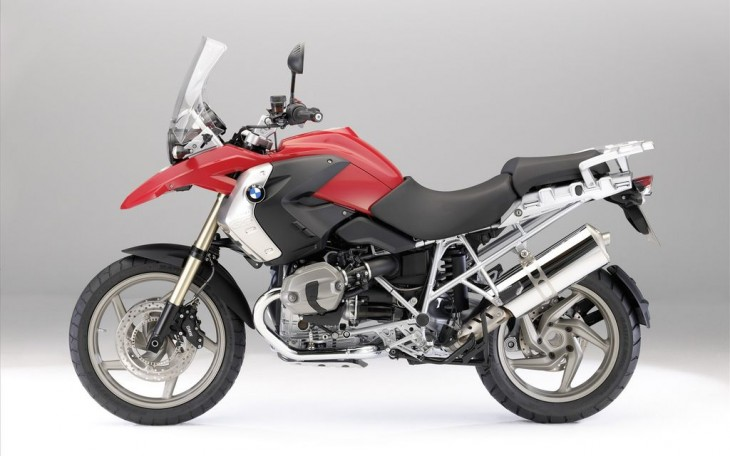 BMW R 1200 GS/Adventure