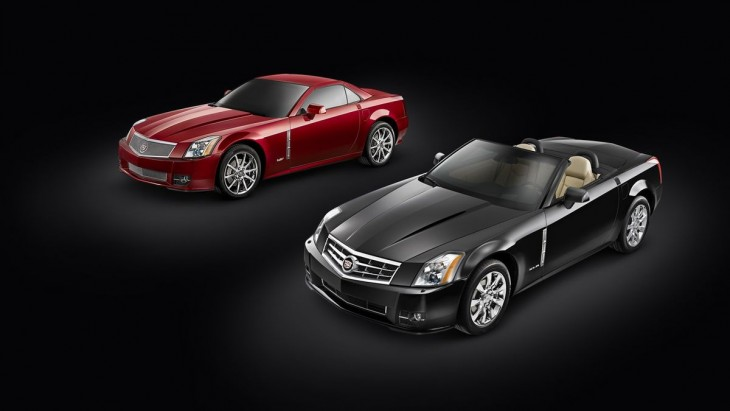 Cadillac XLR will leave the market