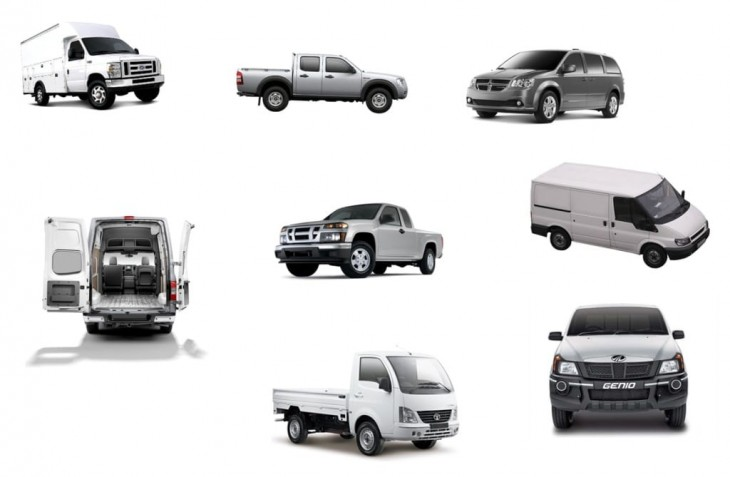 What Are Commercial Vehicles?