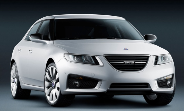 The start of a new era for Saab