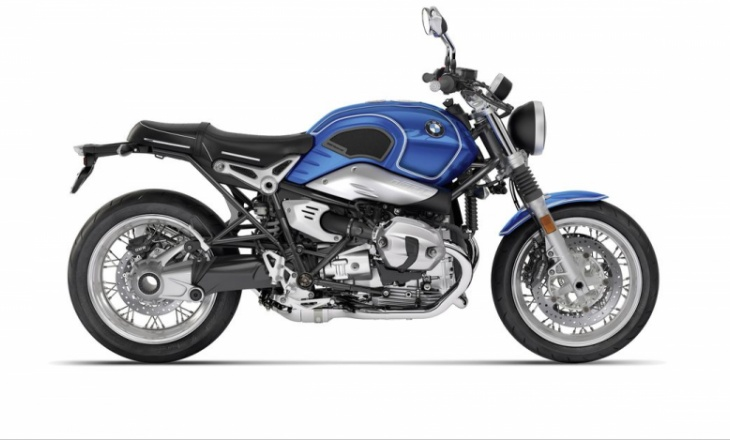 BMW R nineT / 5 exclusive Motorcycle