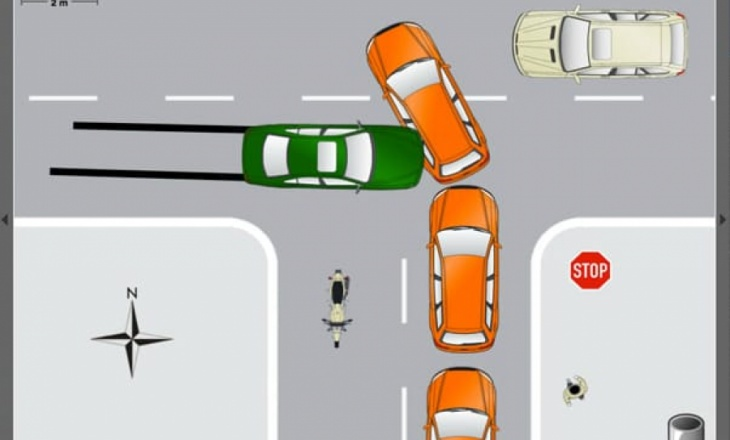 Things that you need to remember in case of an car accident