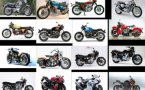 20 most legendary motorcycles - Chapter 1