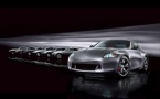 Nissan Limited Edition 370Z