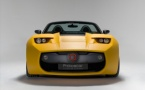 Protoscar LAMPO2 Electric Sports car