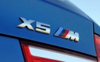 M-division revealed BMW X5 M and BMW X6 M