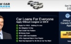 Canada Car Loans 411 & How To Get Approved