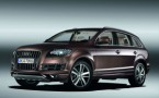 New Audi Q7-2010-updated