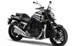 Power on the road, Yamaha V-max
