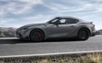 2019 Toyota Supra: specs and prices