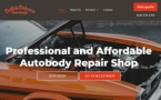 Repairing Dents and Dings on Your Car