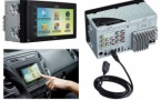 parrot bluetooth car kit